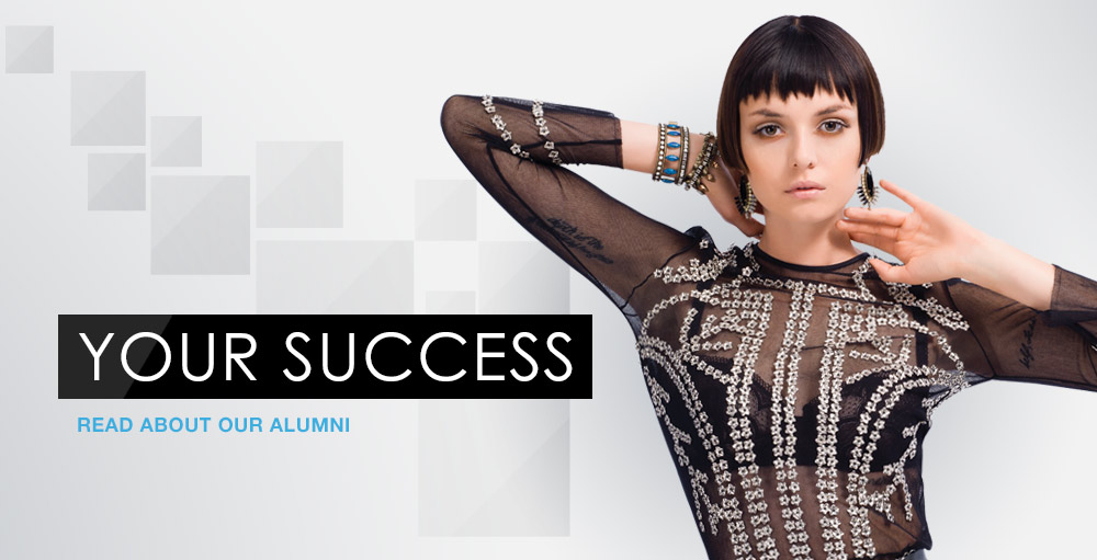 Your Success- Read About Our Alumni